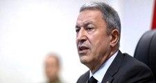 Bakan Akar: TSK, NATO'da saygınlığını korumaktadır
