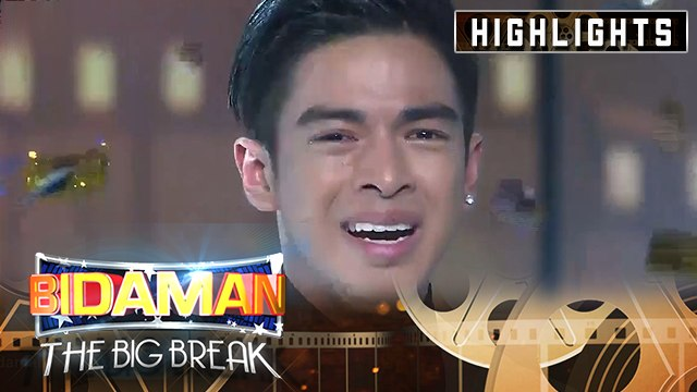 Jin Macapagal wins as the first Ultimate BidaMan | It's Showtime BidaMan