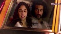 EK MALAAL  Lyrical Video Song|_Sharmin Segal -Meezaan| Sanjay Leela Bhansali Hindi Cinema #MDWIX TV