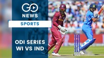 West Indies Vs India (Match Preview)