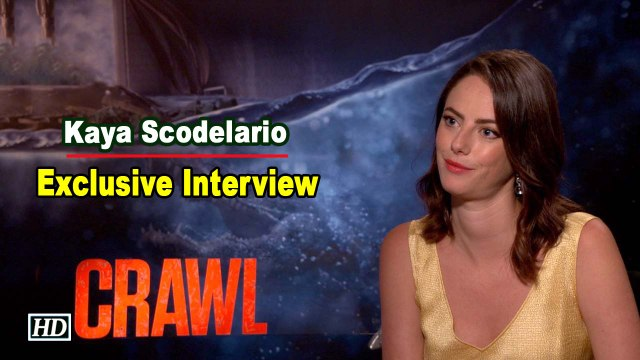 Every woman is strong in her own way: Kaya Scodelario