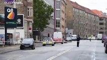 Kopenhagen: Zweite Explosion in vier Tagen