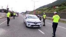 """Bakan Yardımcısı Erdil: """"Arttırılan denetimler ile kaza oranları azaldı, ölümlü kaza oranı yüzde 37..."""