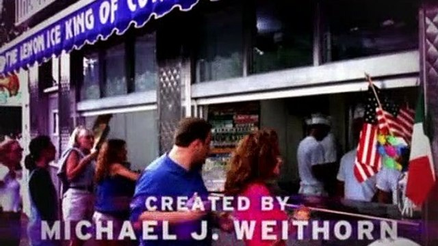 The King Of Queens s04e21