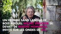 "Jean-Pierre Mocky mort : Michel Drucker salue un homme ""sans filtre"""
