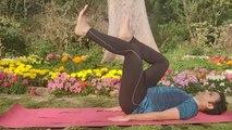 पाद संचालनासन से दूर होगा कमर और घुटनों का दर्द | Yoga for Knee and back pain | Boldsky