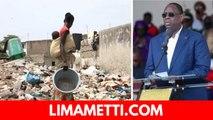 """Campagne """"Zéro Déchet"""" : Ce que les Sénégalais en pensent"""