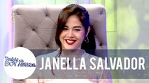 Janella chooses to keep the real score between her and Markus Paterson private | TWBA