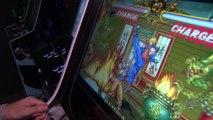 Fandome Arcade Experience te invita a revivir los años 80