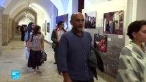 "ّسوريا.. بلدي الذي لم يعد موجودا"" معرض صور في مهرجانات بيت الدين"