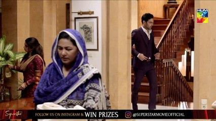 Ishq Zahe Naseeb Episode #08 HUM TV Drama 9 August 2019