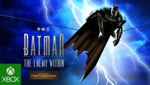 Batman: The Enemy Within Episode 3 - Trailer de lancement