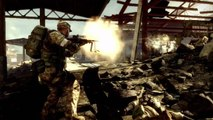 Battlefield: Bad Company 2 - Trailer de lancement
