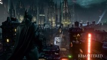 Batman: Return to Arkham - Trailer de lancement
