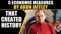 Arun Jaitley an eloquent speaker, Know his legacy as Former Finance Minister   Oneindia News