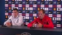 Tuchel au sujet de la non convocation de Neymar et le successeur de Trapp