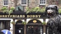 Edinburgh Castle & Streets of Edinburgh2 SCOTLAND, 14 Jun 2019