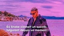 DJ Snake  il a recalé Rihanna pour une chanson