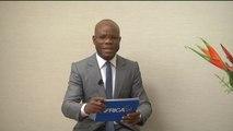 LE TALK - Congo : Paul Makaya, Président du parti Unis pour le Congo (1/2)