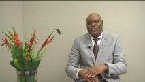 LE TALK - Congo : Paul Makaya, Président du parti Unis pour le Congo (2/2)