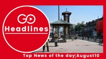 Top News Headlines of the Hour
