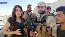 ميليشيا أسد تستعين بلوغو أورينت للتغطية على خسائرها شمال حماة (فيديو)