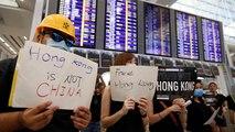 Hong Kong : les manifestants pro-démocratie toujours mobilisés