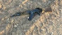 """L'armée israélienne tue quatre Gazaouis """"armés"""""""