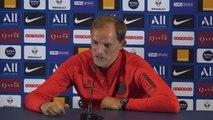 Ligue 1 - PSG : Tuchel très satisfait de Sarabia
