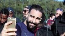 TPMP : Adil Rami futur chroniqueur ? Cyril Hanouna dénonce une intox