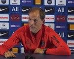 Ligue 1 - PSG : La réaction de Tuchel en apprenant que Sarabia veut tirer les coups francs