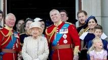Elizabeth II : son fils le prince Andrew accusé d'agressions sexuelles sur mineur