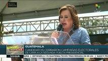 teleSUR Noticias: Cuenta regresiva para elecciones PASO en Argentina