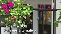 Violences conjugales: près de Paris, un refuge pour les victimes