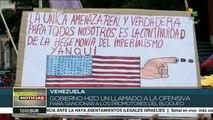 teleSUR Noticias: Asesinan a joven indígena en Colombia