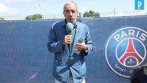 Neymar va pourrir le mois d'août du PSG