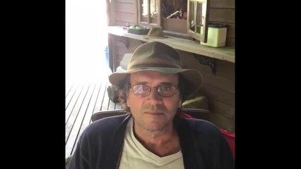 Lesão na coluna obriga Almir Sater a cancelar show em Curitiba