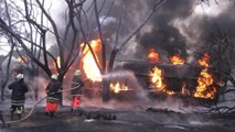 Scores killed in Tanzania fuel tanker explosion