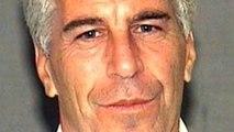 American financier Jeffrey Epstein commits suicide