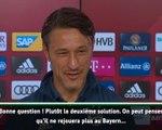 Transferts - Kovac : ''Ribéry ne rejouera plus au Bayern''