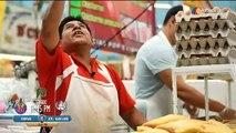 Una vuelta por lo mejor en las redes. | Azteca Deportes