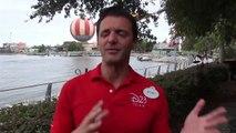 Jeffrey Epstein from Disney D23 Talks About Destination D, Fanniversary & Exclusive Content
