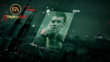 Treadstone (USA Network) - Teaser tráiler V.O. (HD)