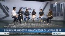 2 Karya Pramoedya Ananta Toer di Layar Lebar