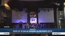 Marcell Siahaan Gelar Konser 17 Tahun Berkarya