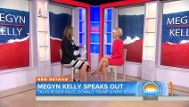 Megyn Kelly Talks Roger Ailes Allegations, 'Dark Year' As Donald Trump's Target  TODAY