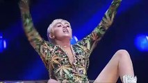 Miley Cyrus Bangerz Tour Love Money Party (Live from Miami)