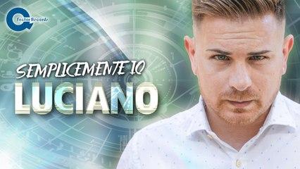 Luciano - Rind'o' liette ( CD SEMPLICEMENTE IO Ufficiale 2019)