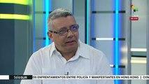 Expertos revisan balotaje guatemalteco y primaria argentina