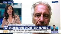 Epstein: vers une enquête en France ?